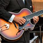 HM - John Pizzarelli, Jazz Guitarist