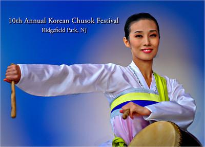 Korean Thanksgiving Festival